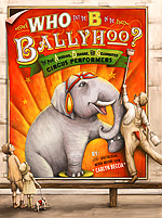 Who put the B in the Ballyhoo?